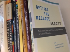 New book on improving communication with patients