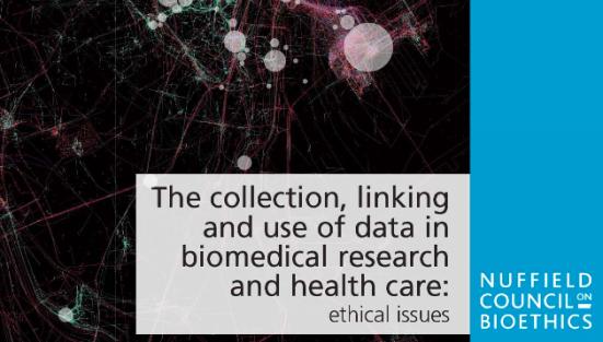 Big Data and Genomics