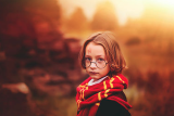 Talking about genetics with children? Use Harry Potter